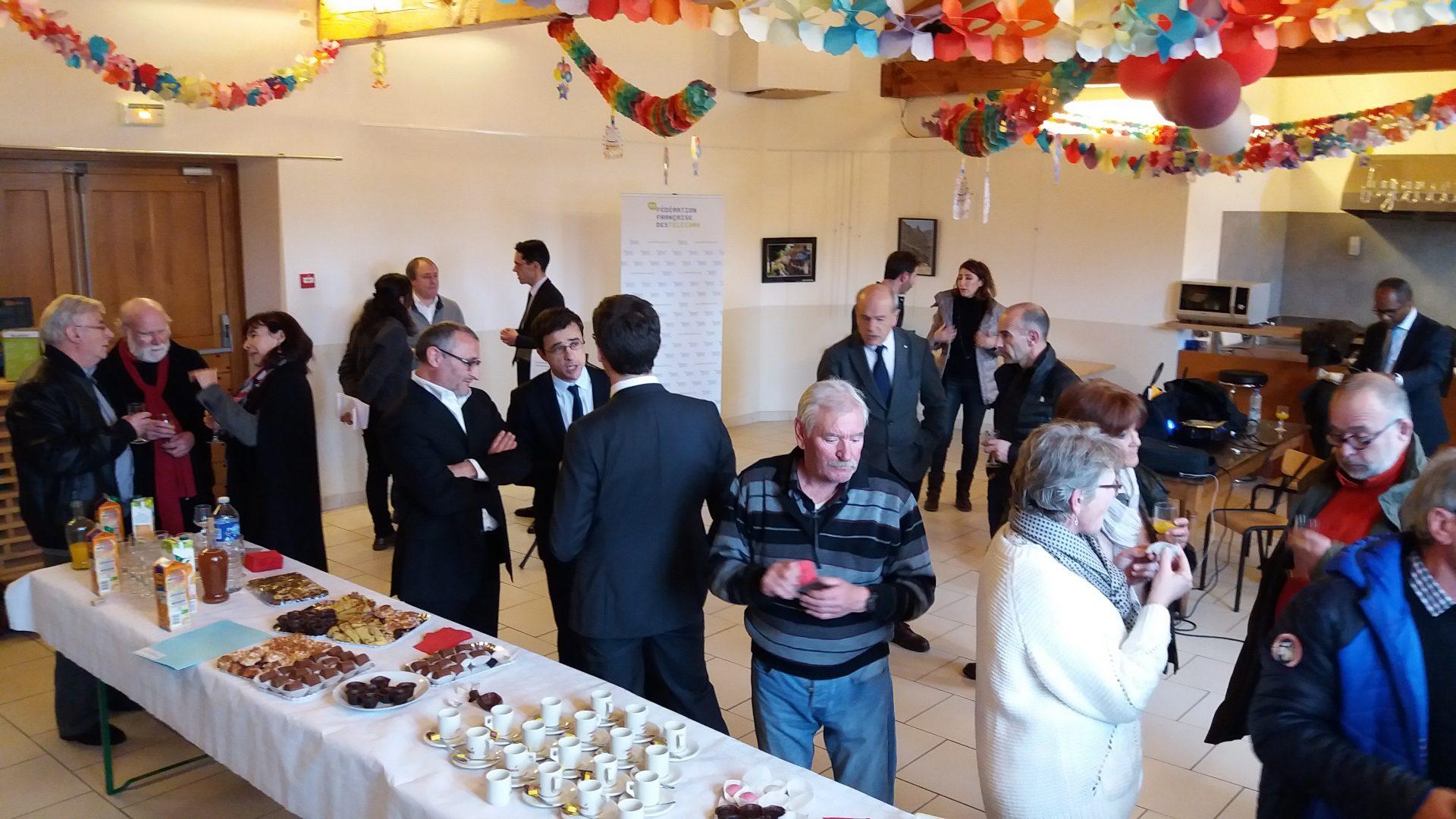Lercoul Ariège - Photo intérieur (58)