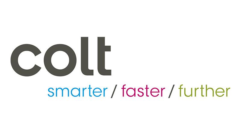Colt (smarter, faster, further)