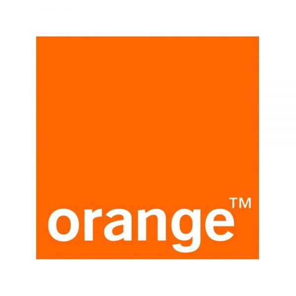 Logo d'Orange.