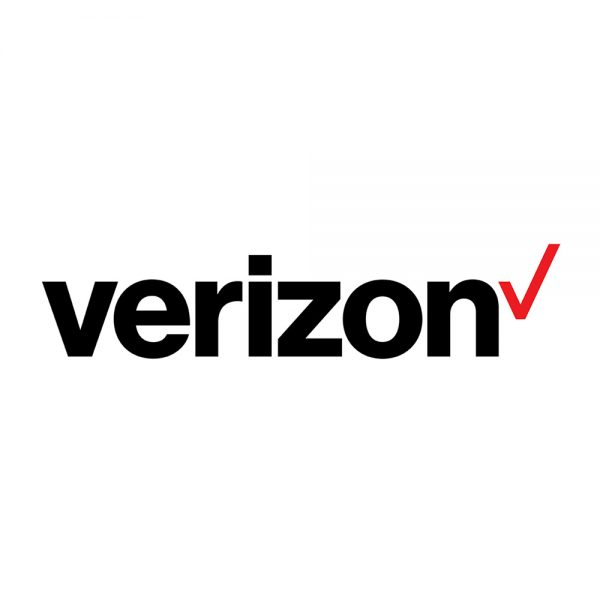 Logo de Verizon.