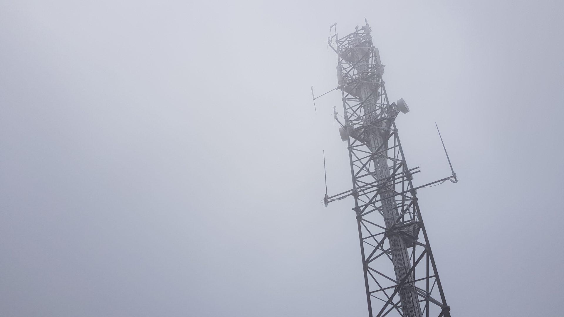 2/10 Site multi-opérateurs d'accès à l'internet mobile d'Arc-sous-Cicon (antennes)