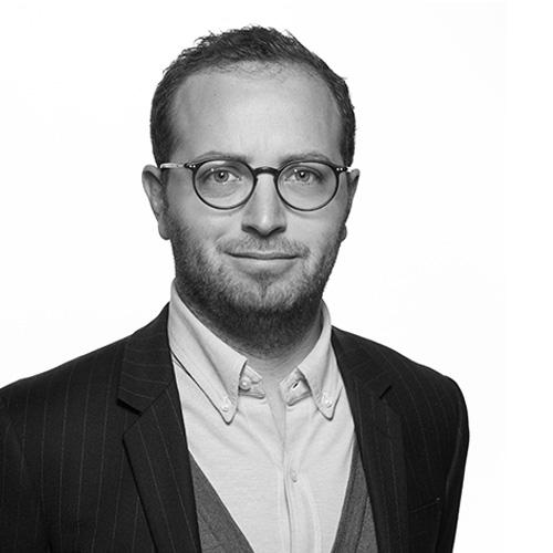 Arthur Dreyfuss (SFR), Vice-President