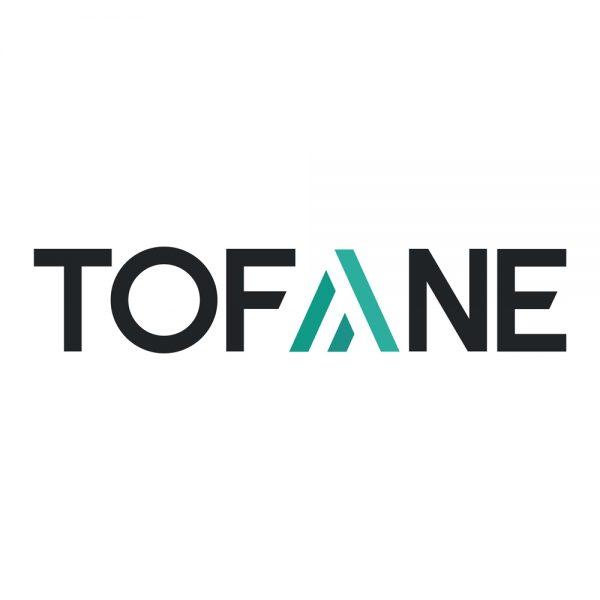 Logo de Tofane.